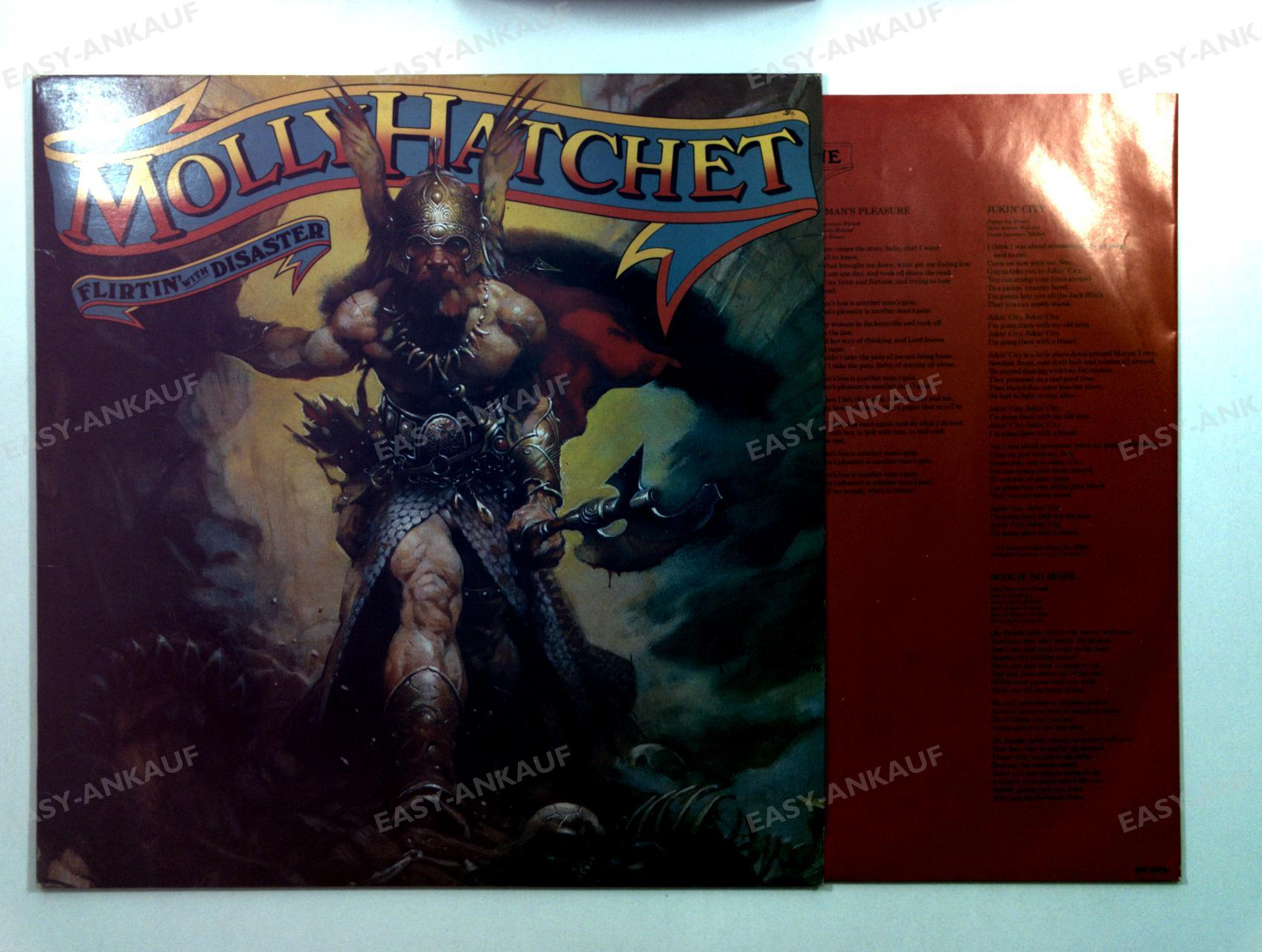 Molly-Hatchet-Flirtin-039-With-Disaster-NL-LP-1979-Innerbag-3