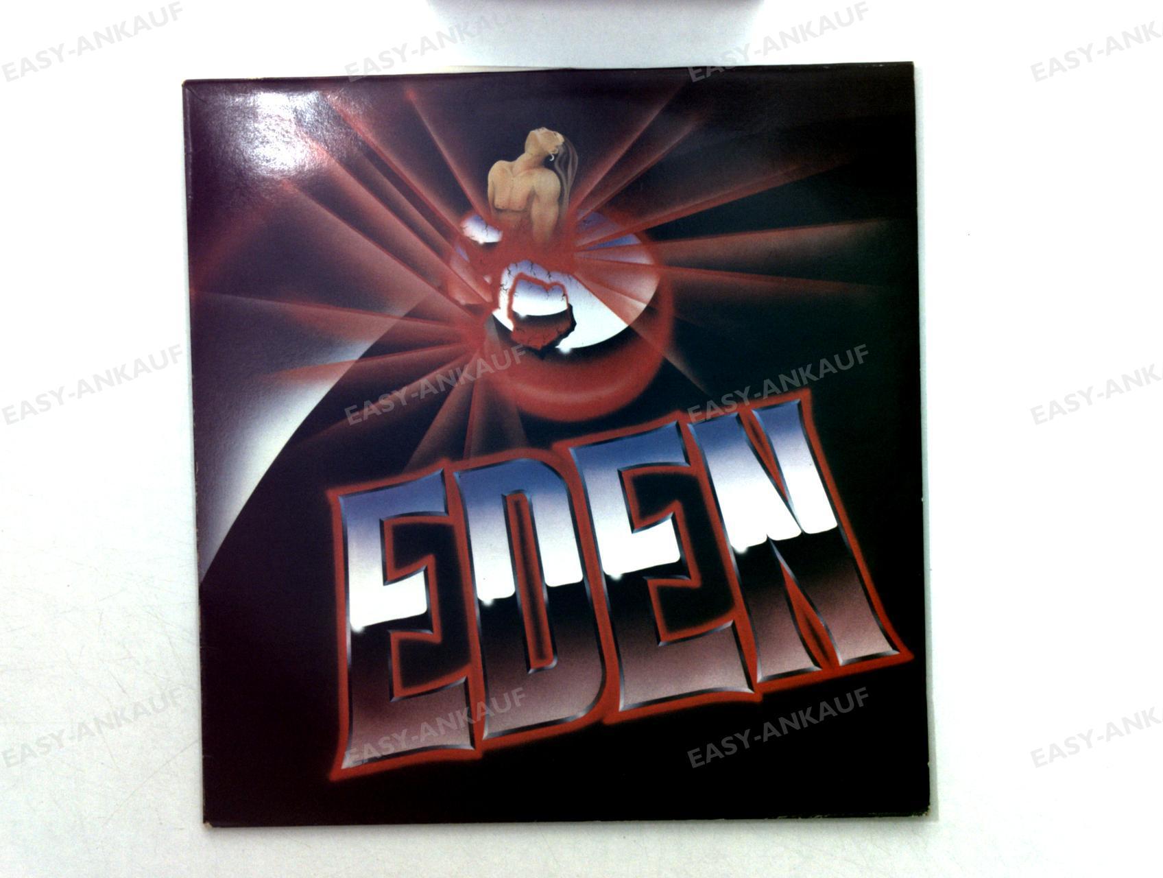 Eden-Eden-NL-LP-1986